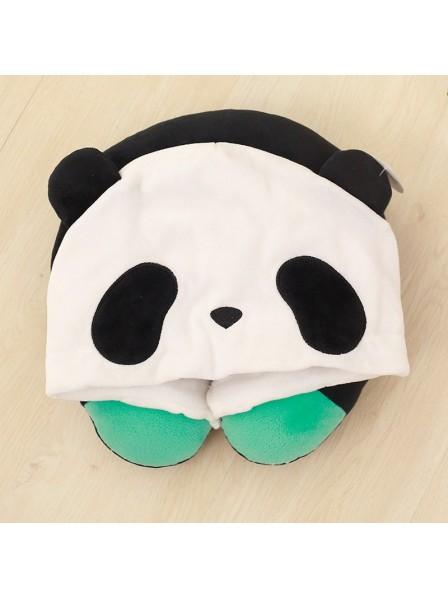Panda Nackenkissen