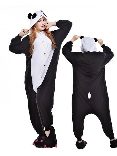 Panda Pyjama Onesies Tier Kostüme Für Erwachsene Schlafanzug Kostüm
