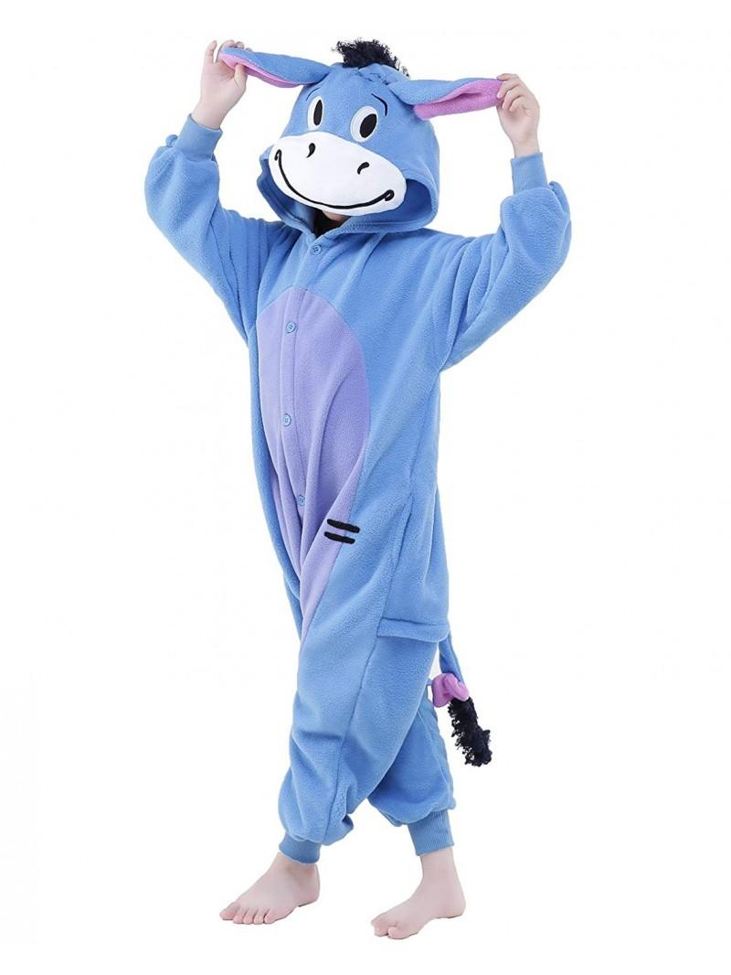 i-aah kigurumi onesie pyjamas tier kostüme für erwachsene
